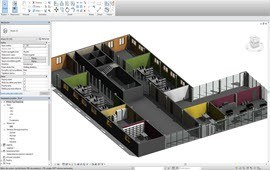 Revit Architecture - efektywny start!